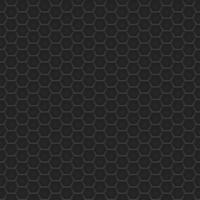 Grauer geometrischer kreisförmiger abstrakter nahtloser Musterhintergrund