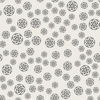 Fond transparent Concept abstrait et classique. Thème élégant de design créatif géométrique. Illustration vecteur Couleur noir et blanc