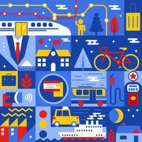 Transportkoncept