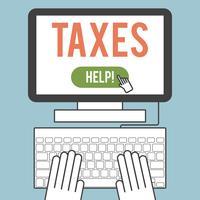 Les taxes
