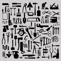strumenti di costruzione