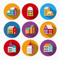 Iconos urbanos