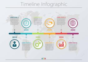 Presentation Business Infographic Mall