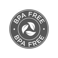 Icône libre de BPA.