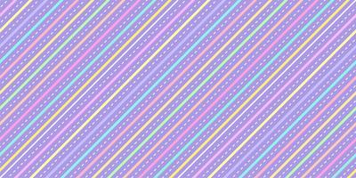 Pastel stripe pattern seamless. Unicorn stripe background texture for kid fabric print, wallpaper, wrapping paper, textile, baby background, banner and card design.