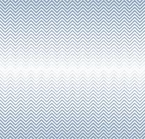 Seamless Pattern Wave Curly Zig Zag Lines Illustration Design