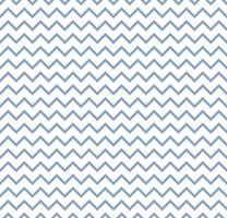 Naadloos Patroon Wave Curly Zig Zag Lines Illustration Design