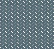 Onda de padrão sem emenda Zig Zag encaracolado Design de ilustração de linhas