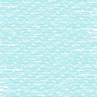 Abstract blue thin rounded line pattern horizontal pattern on white color background and texture.
