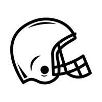Casco football americano