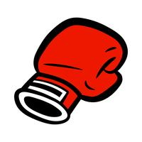Boxing Gloves Punching