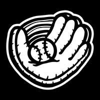 Guanto da baseball