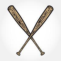 Bastão de beisebol