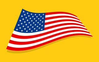Banderas americanas