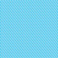 Abstract seamless geometric background with blue tone.