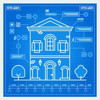 House blueprint