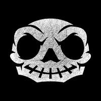 Gráfico del cráneo
