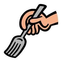 Tenedor Comedor