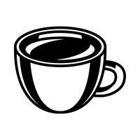 Coffee Drink vector icon