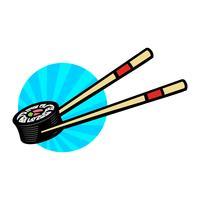 Sushi Asian Food