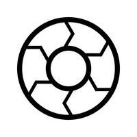 Icona della freccia