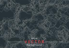 Abstract waves line vector pattern background, Can be used to create surface effect for your design product.