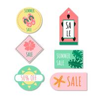 Doodle Collection Mignonne Summer Sale