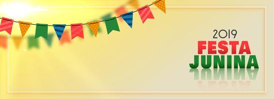 festa junina festival bandeira brasileira