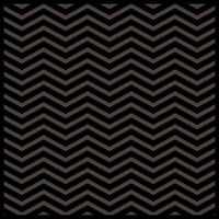 Abstract chevron pattern on black color background and texture.