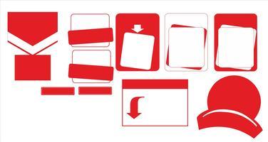 Sale banner template design, Big sale special offer. end of season special offer banner. vector illustration. - Vektör