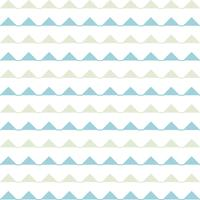 Minimal Triangle Pattern