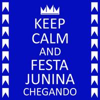 Festa2 Keep Calm Poster