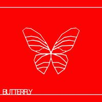 Papillon2 vecteur