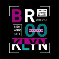 new york city urban t shirt design graphic typography