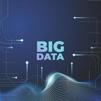 Abstract and modern big data background