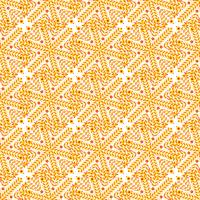 Orange luxury background art deco.
