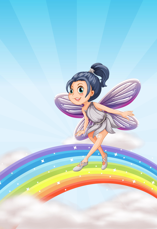 Fairy Magic Romper