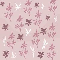 Florest Flower Pattern