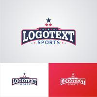 Modello di progettazione logo aziendale
