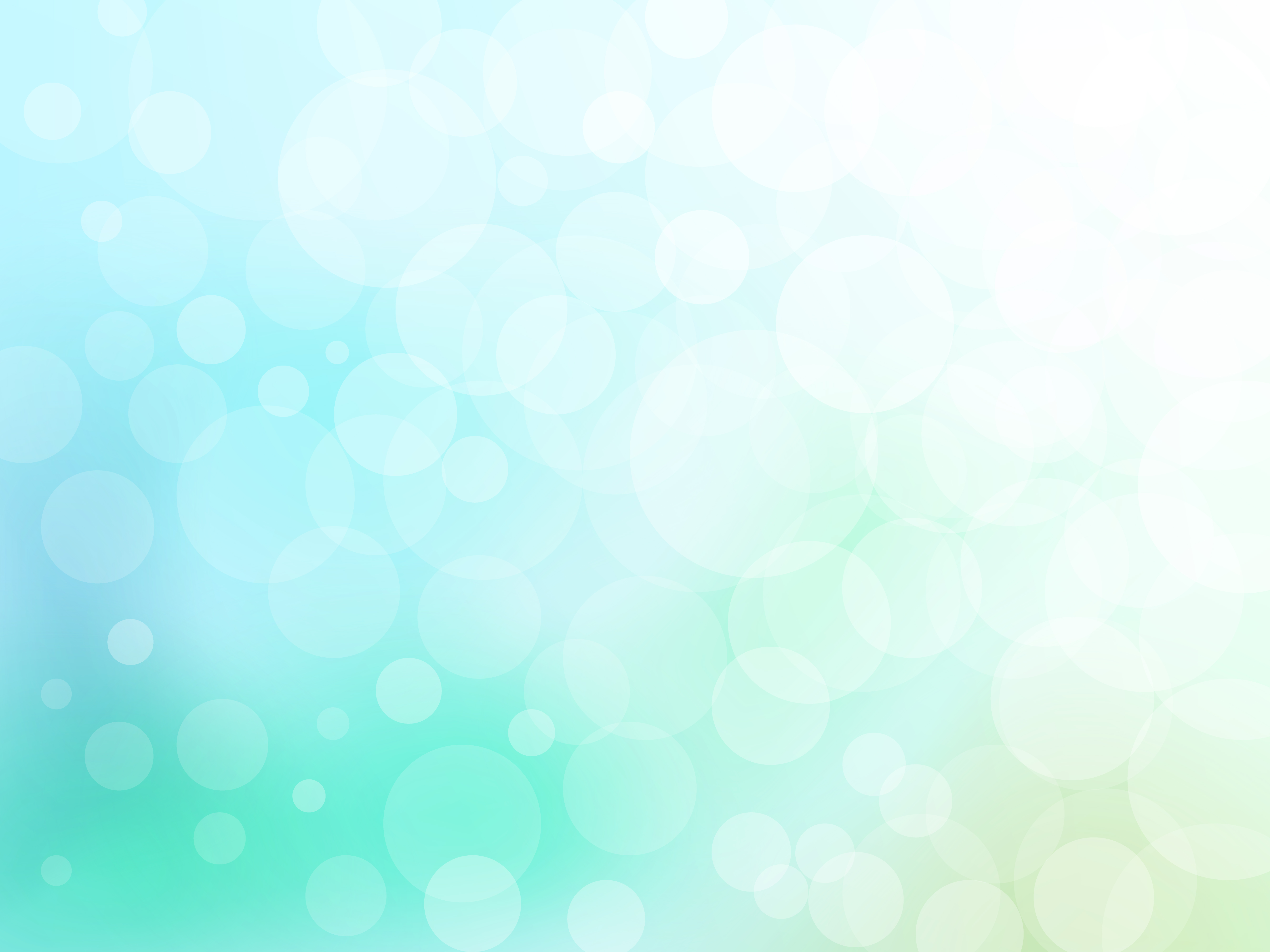 bokeh abstract background on blue and green vector graphic art download free vectors clipart graphics vector art vecteezy