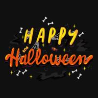 Vecteur Halloween