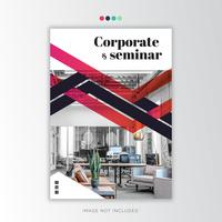 Årsredovisning Corporate, creative Design