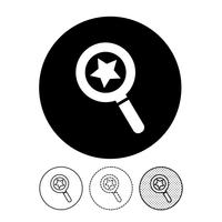 Buscar icono de signo