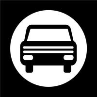 Auto-Symbol