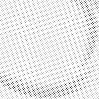 Abstract black halftone pattern element modern curve texture smooth white background and texture.