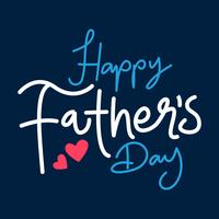 Happy Father's Day laten zien