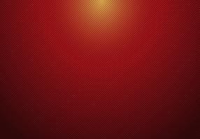 Abstract diagonal lines striped red gradient background with spotlight from above and texture for your business.