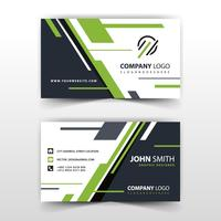 professional corporate card