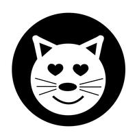 Icono de gato