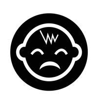 Baby pictogram